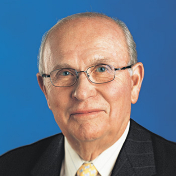 Earle H. Harbison, Jr.